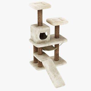 Pet Interior House 2 model