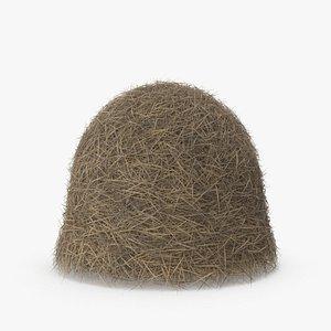 Haystack 3D
