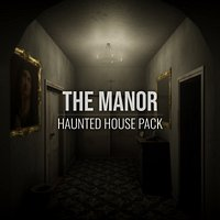 The Manor - Haunted House Pack