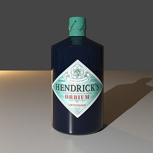 3D hendrick s orbium