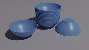 bowl model