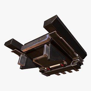 3D System Module D