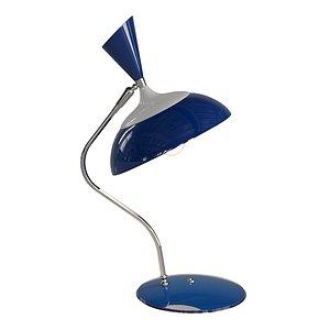 Romoli Illuminazione Kali table lamp 3D model