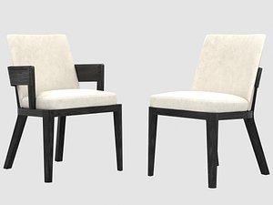 3D robinson chair liaigre