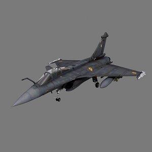 Rafale IAF model
