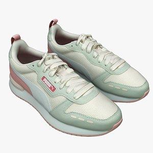 Shoes 82 3D model