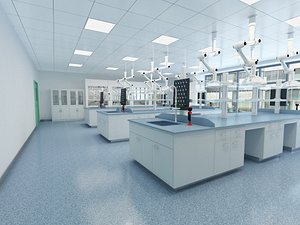 Laboratory 3 3D