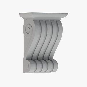 printable printing 3D model