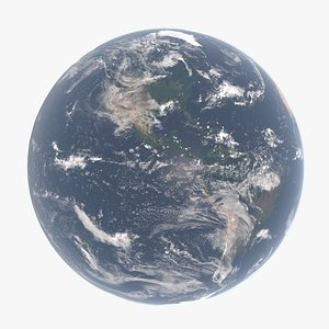 3D earth ultimate cycles