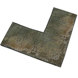 3D Porch Concrete 01 04