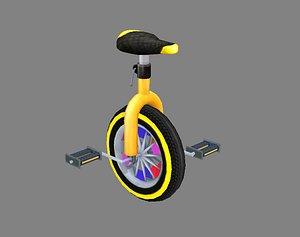 bike one model