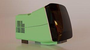 3D algol portable