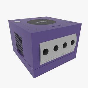 Gamecube model