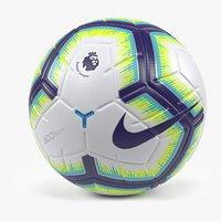 Nike Merlin Premier League Ball1