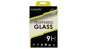 Tempered Glass pack 3D