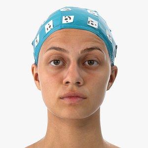 head human scan model
