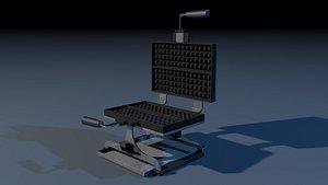 waffle iron model
