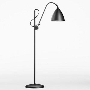 BL3 Floor lamp 3D