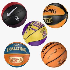 Basketball Ball  Collection model