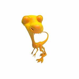 Dinosaur Toy2 3D