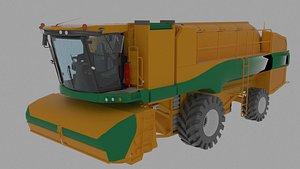 EPD 540e 3D model