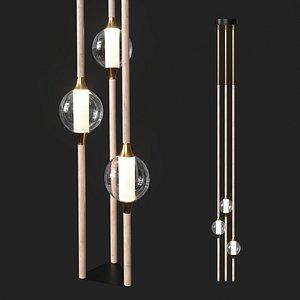 led lamp modern model