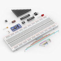 Electronic Components Maker Collection