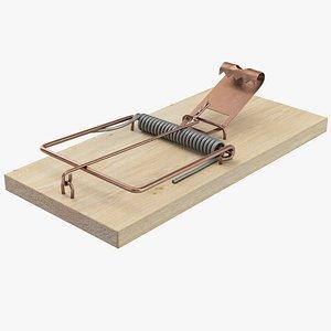 Mouse Trap 3D