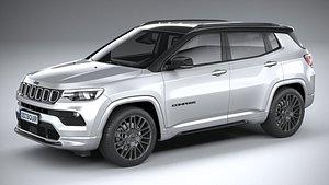 Jeep Compass 2022 model