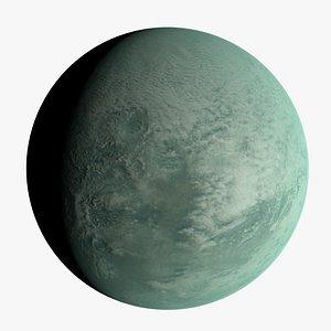 3D Planet G-01