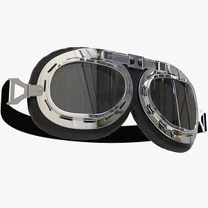 Aviator Goggles Stormer model