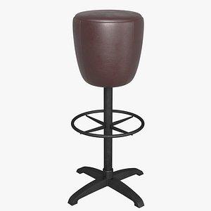 chair-loft-Bar model