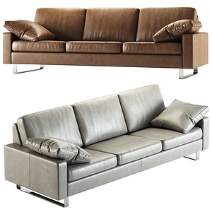 sofa 3 3D