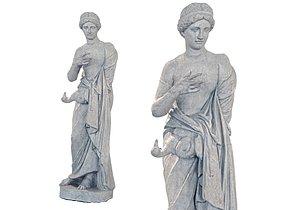 Renaissance Sculpture Masterpiece 2 2 3D model
