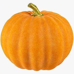 3D model Pumpkin V2