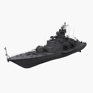 3d model tarantul