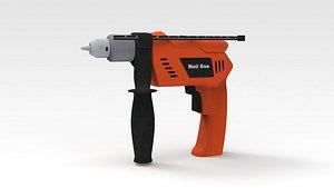Nail Gun model