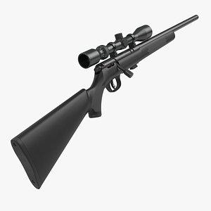 3D Savage Mark II FV 21