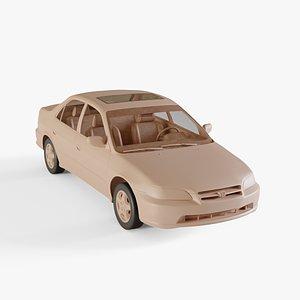 1998 Honda Accord V6 model