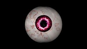 eye 3D