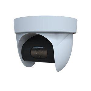 CCTV 3D model