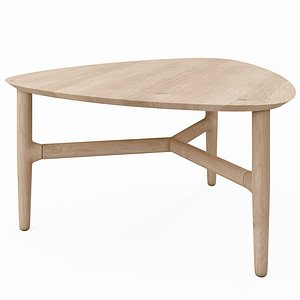 3D BREZZA coffee table