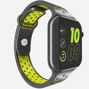 Apple Watch nike model