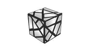 ghost cube model