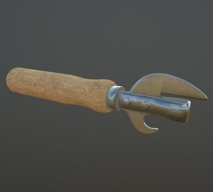 opener 3D