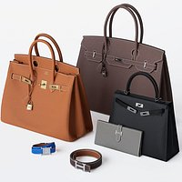 Women's Bag Collection 2