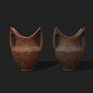 Pottery Piece model