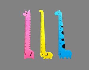 ruler 3D