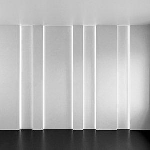 wall panel set 155 model