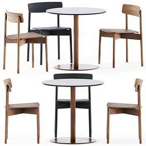 3D T-Table R-900 by Tribu model